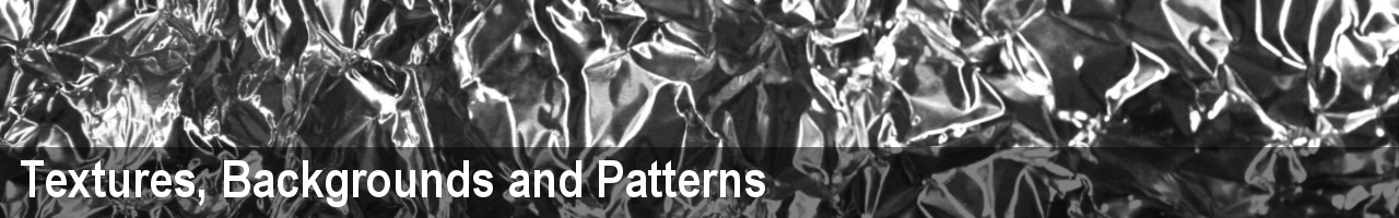 Textures, Backgrounds and Patterns