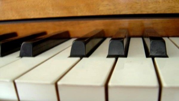 Piano Keys Picture Free Photograph Photos Public Domain