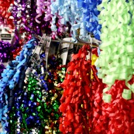 free high resolution photo of curly ribbon