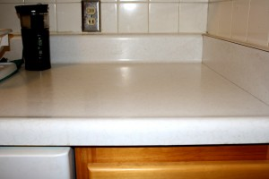 white kitchen counter top - free high resolution photo