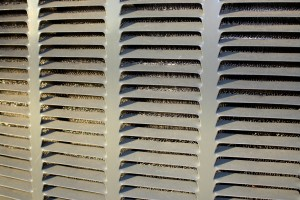 Air Conditioner Grill - Free high resolution photo