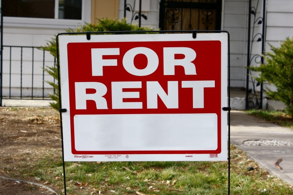 For Rent Sign - Free High Resolution Photo