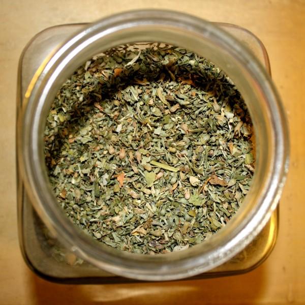 Jar of Catnip - free high resolution photo
