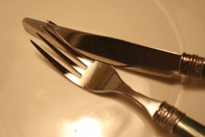 Knife and Fork - free high resolution photo