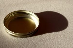 Metal Jar Lid - Free High Resolution Photo