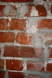 Old Brick Wall Texture - Free High Resolution Photo