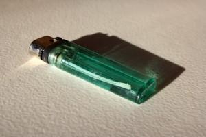 Plastic Lighter - Free High Resolution Photo