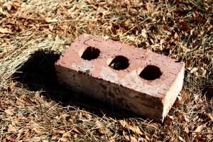 Red Brick - Free high resolution photo