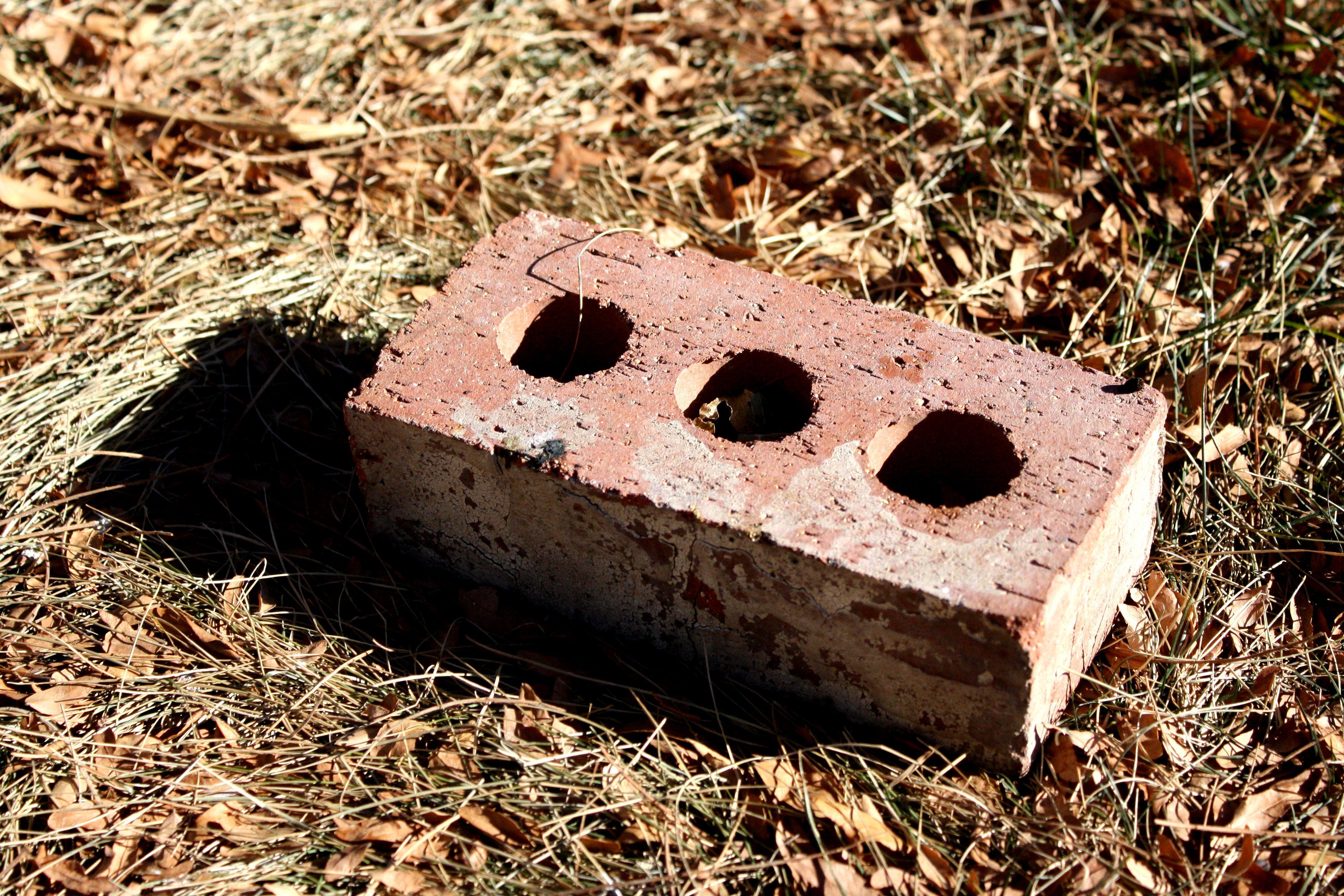 Red Brick Picture Free Photograph Photos Public Domain