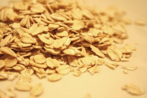 Rolled Oats - Free high resolution photo