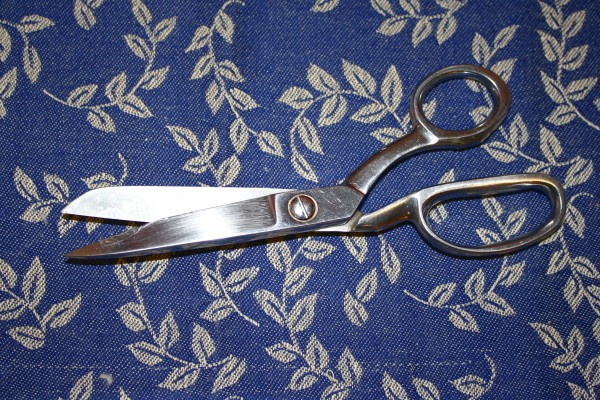 Sewing Scissors - Free High Resolution Photo