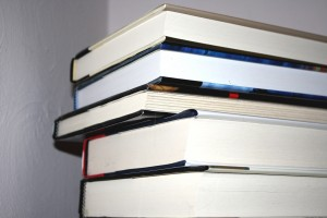 Stack of Books - free high resolution photo