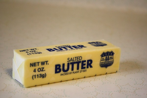 Stick of Butter - free high resolution photo