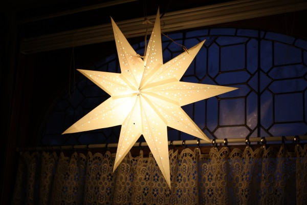 White Star Lamp Picture Free Photograph Photos Public