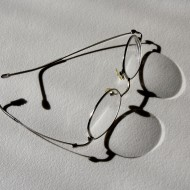 Wire Framed Eyeglasses - free high resolution photo