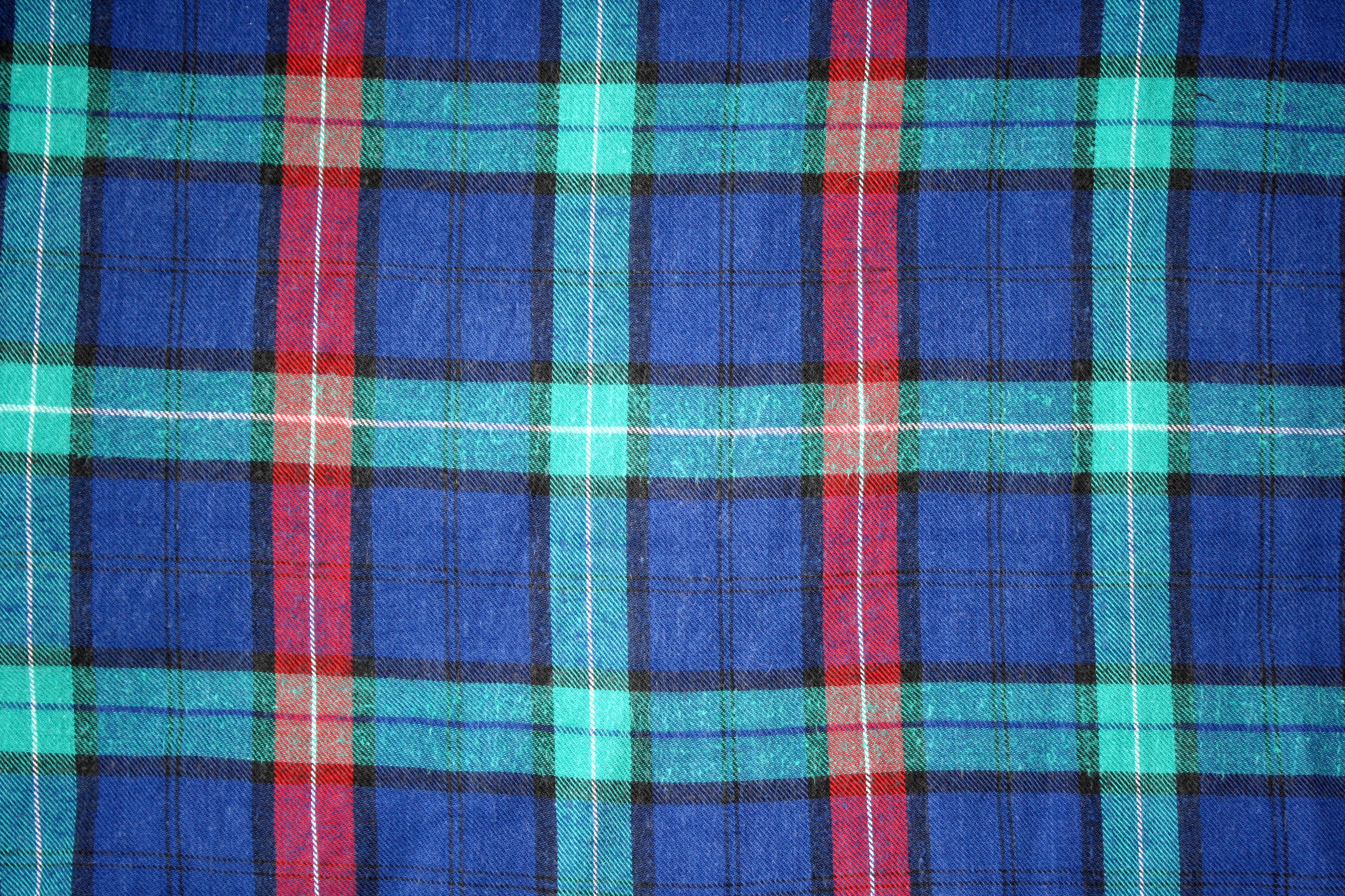 blue green and red plaid texture picture free photograph photos public domain. Black Bedroom Furniture Sets. Home Design Ideas