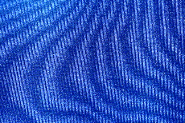 Bright Blue Fabric Closeup Texture - Free High Resolution Photo