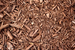 Brown Wood Chip Mulch Texture - Free High Resolution Photo
