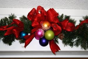 Christmas Garland - Free High Resolution Photo