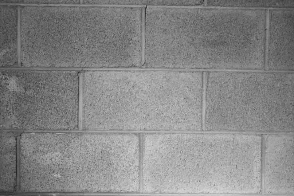 Cinder Block Wall Texture - Free High Resolution Photo