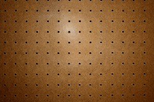 Pegboard Texture - Free High Resolution Photo