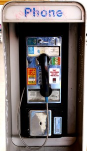 Public Pay Phone - Free High Resolution Photo
