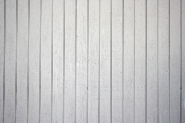 Vertical Gray Siding Texture Picture Free Photograph