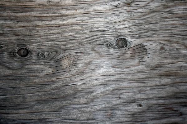 Weathered Wood Grain Texture - Free High Resolution Photo