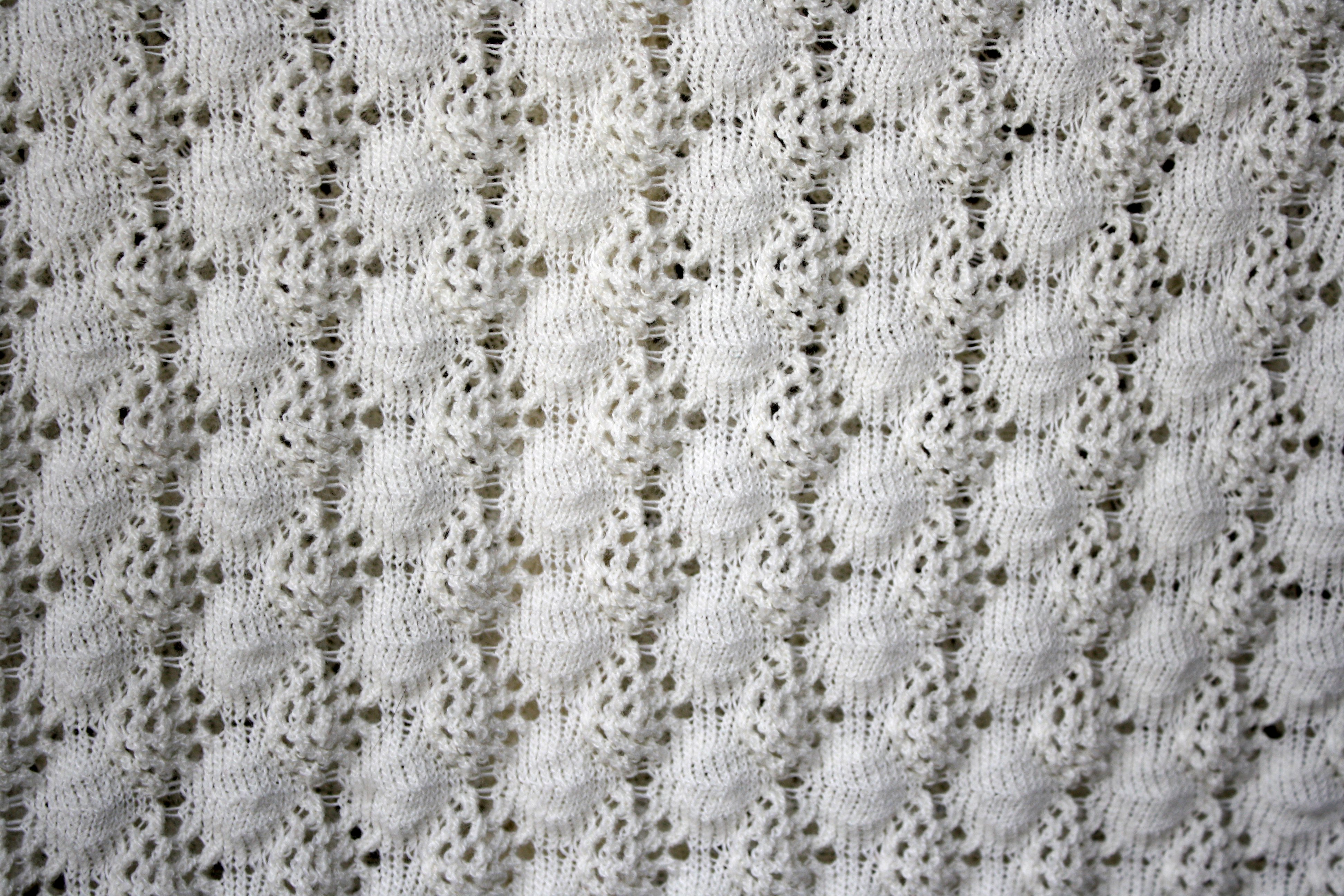 Standards And Guidelines For Crochet And Knitting ...