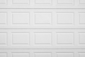 White Garage Door Texture - Free High Resolution Photo