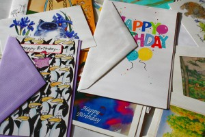 Birthday Cards - Free High Resolution Photo
