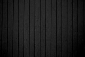 Black Vertical Siding Texture - Free High Resolution Photo