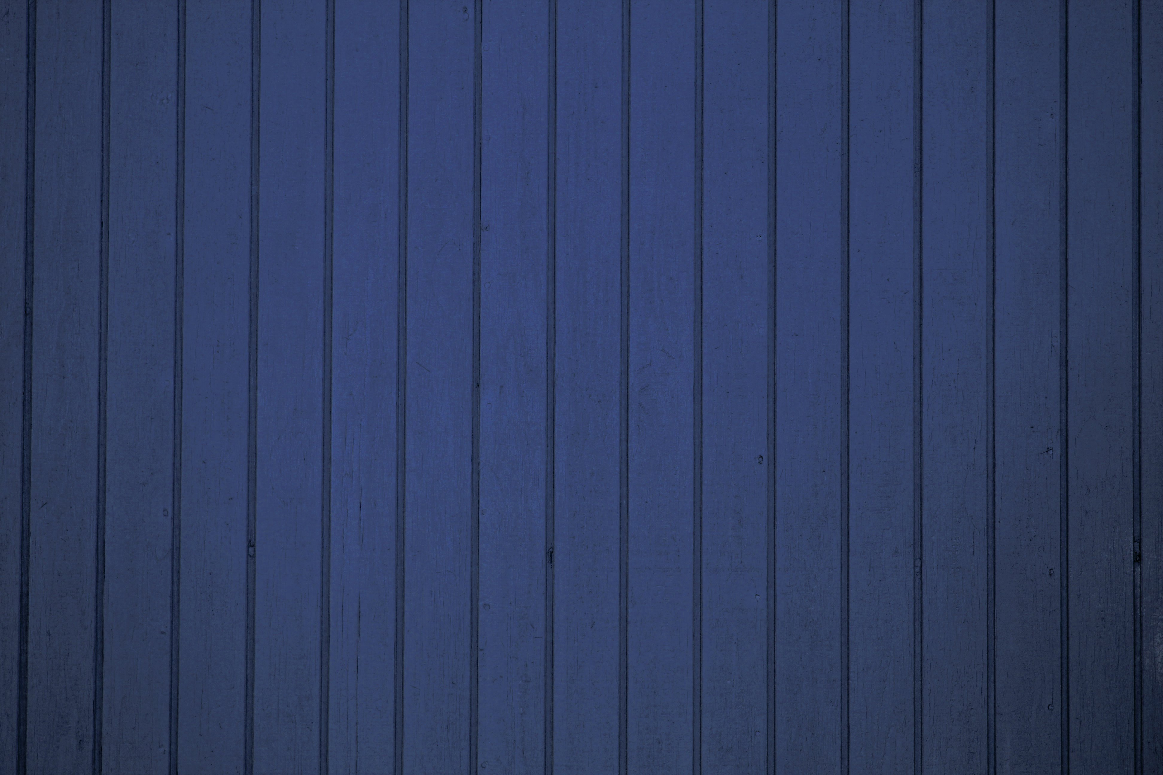 Blue Vertical Siding Texture Picture Free Photograph