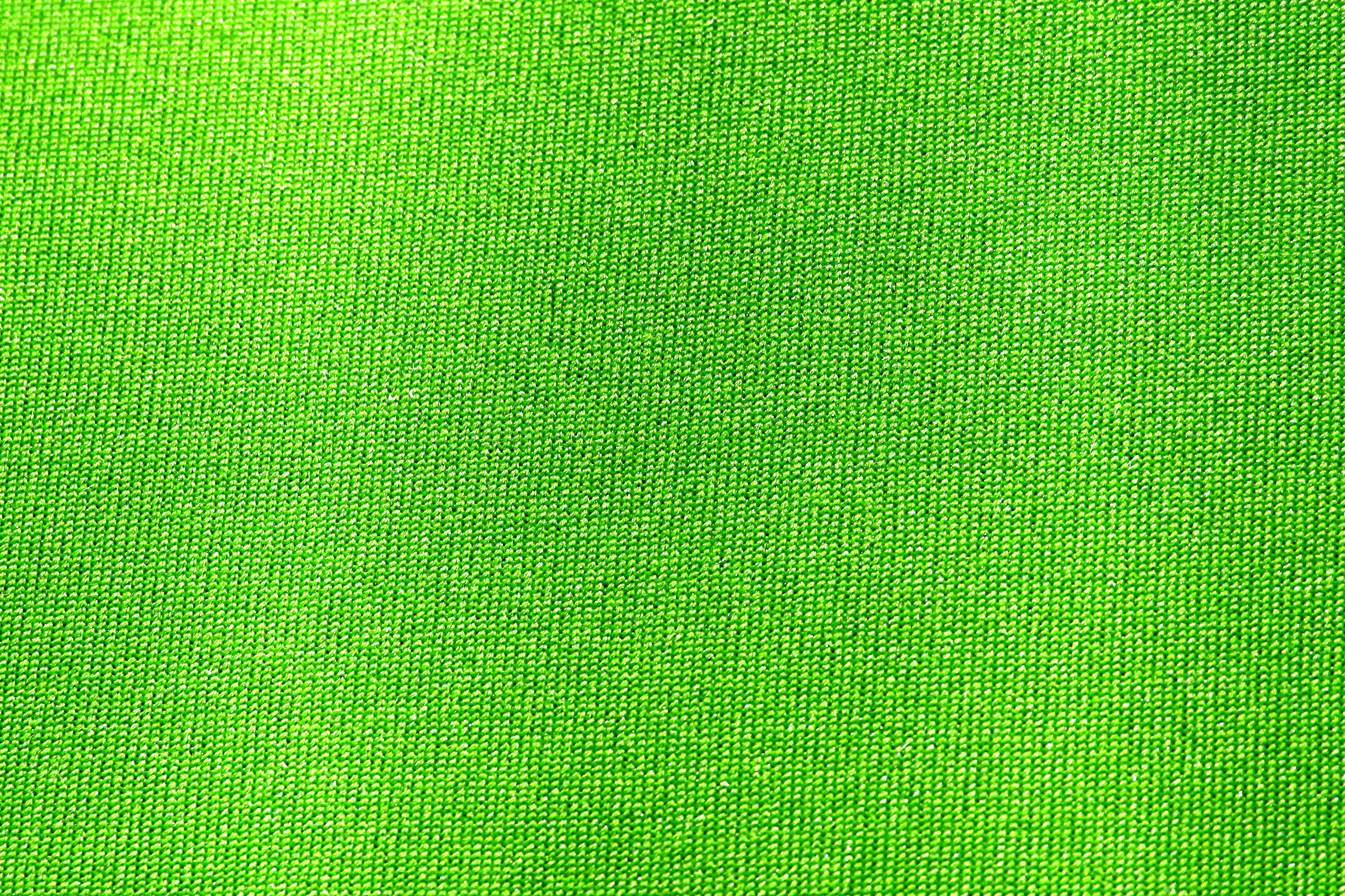 Neon green nylon fabric close up texture picture free for Green fabric
