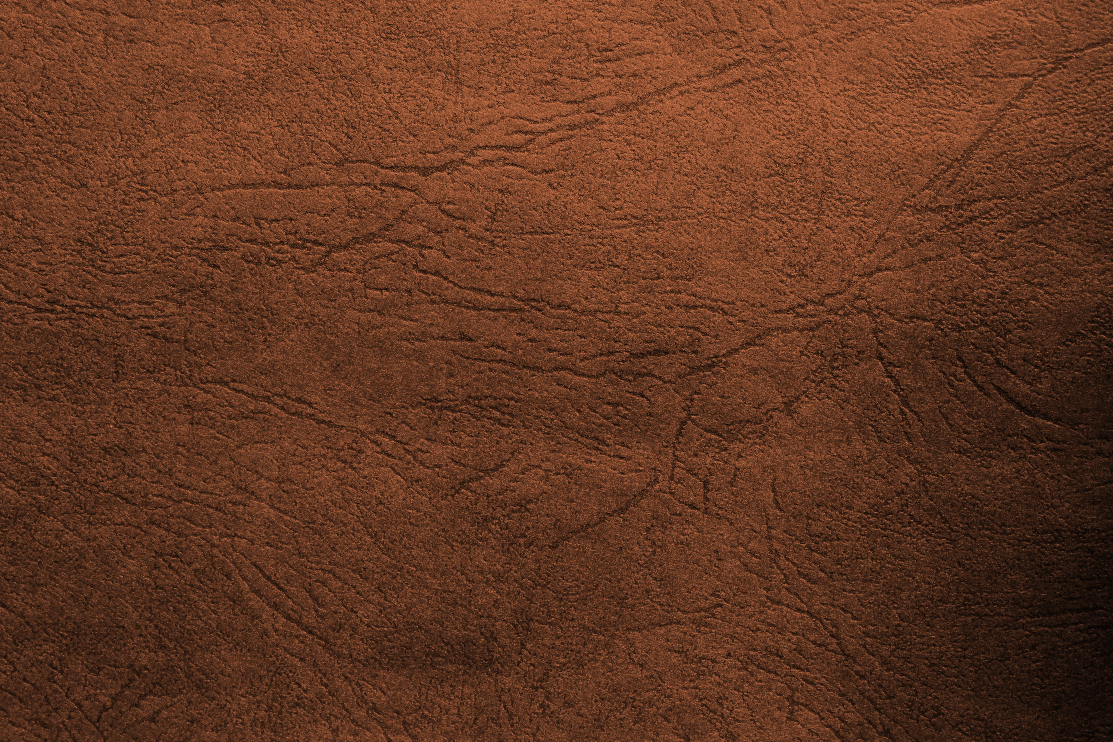 Brown Leather Texture Picture Free Photograph Photos