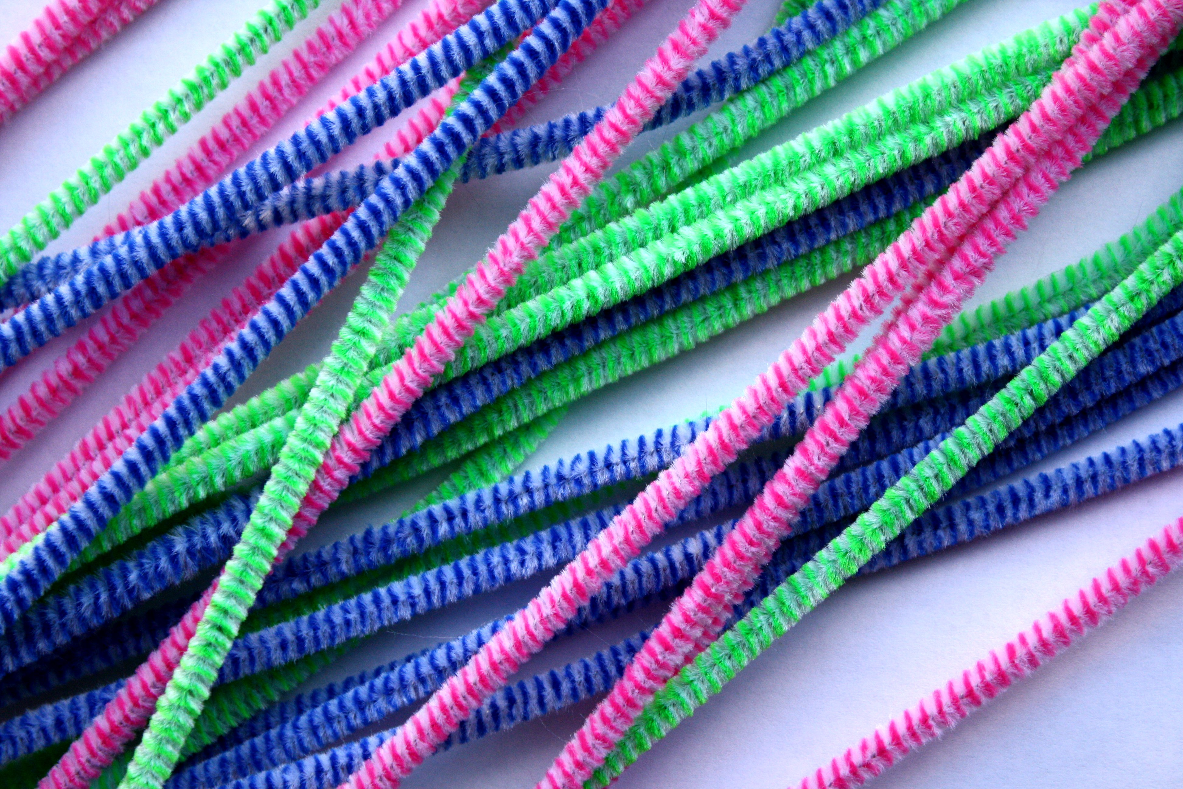 pipe cleaners pictures free photographs photos public domain