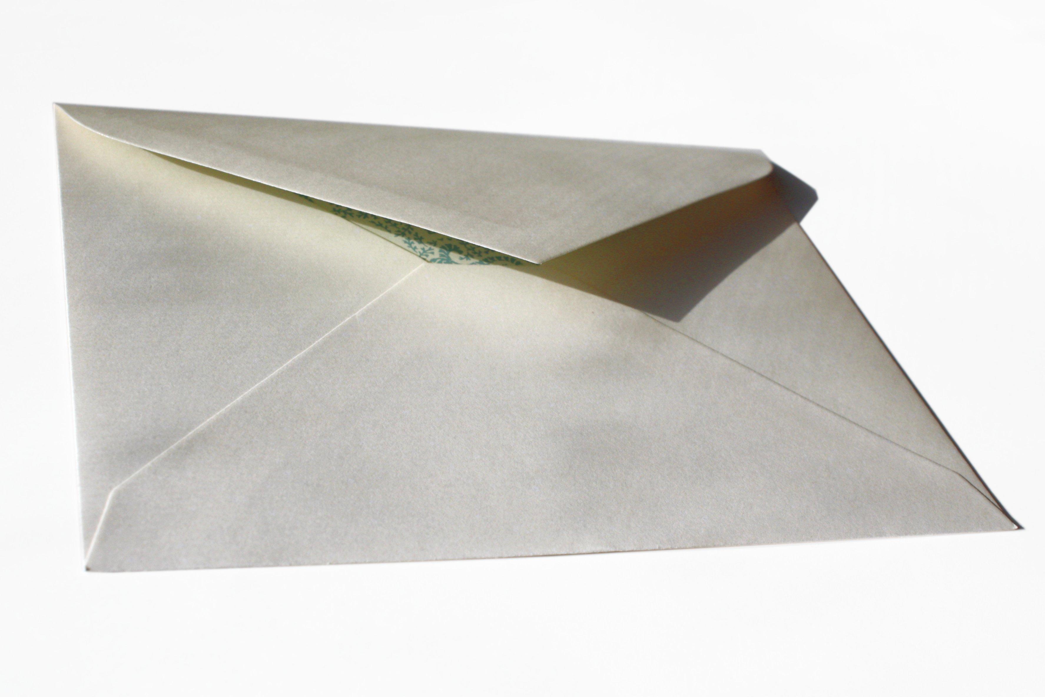 Envelope Envelope Picture Free Photograph