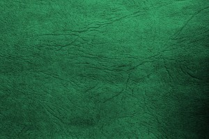 Green Leather Texture - Free High Resolution Photo