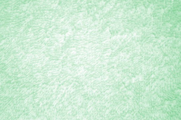 Green Terry Cloth Texture - Free High Resolution Photo