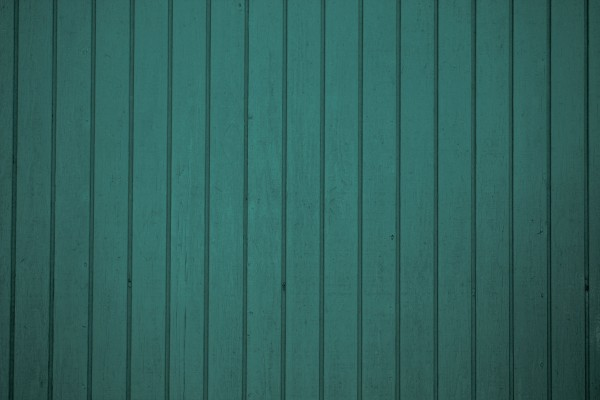 Green Vertical Siding Texture - Free High Resolution Photo