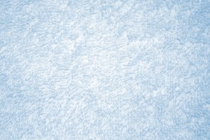 Light Blue Terry Cloth Texture - Free High Resolution Photo