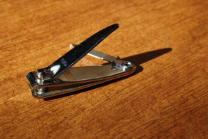 Fingernail Clippers - Free High Resolution Photo