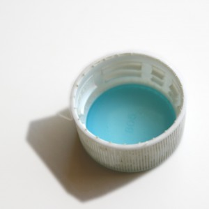 Old Plastic Bottle Cap - Free High Resolution Photo