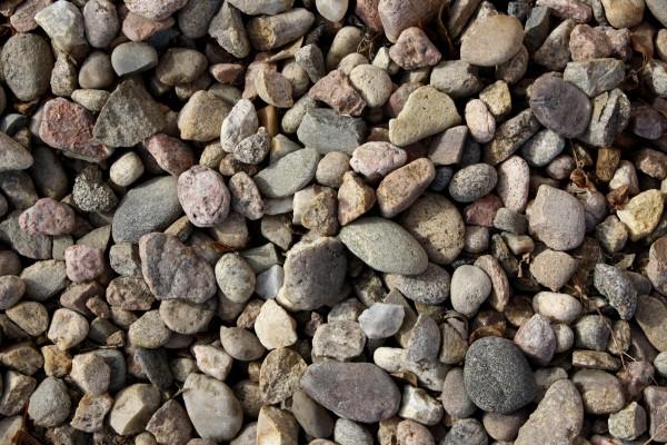 Pebble Rock Gravel Texture - Free High Resolution Photo