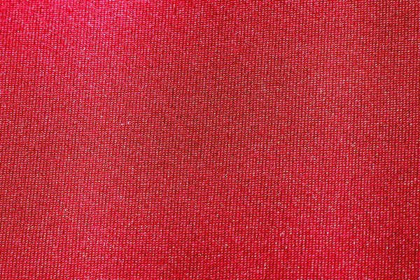Red Nylon Fabric Close up Texture - Free High Resolution Photo