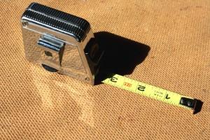 Tape Measure - Free High Resolution Photo