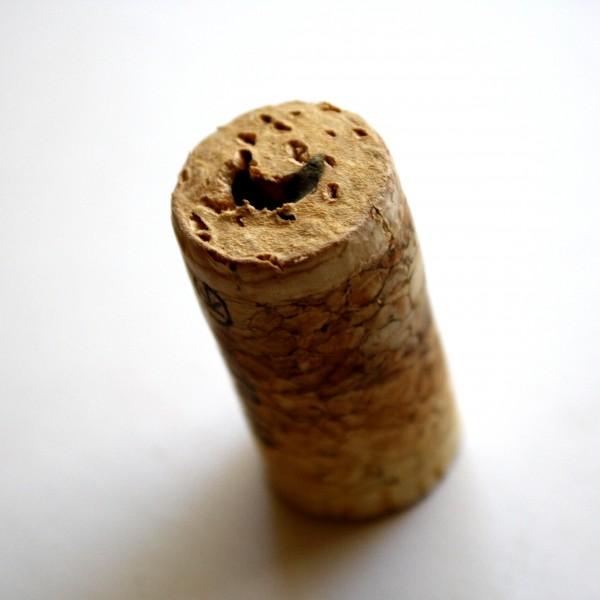 Wine Bottle Cork - Free High Resolution Photo