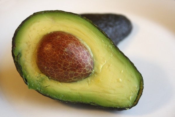 Avocado Half - Free High Resolution Photo