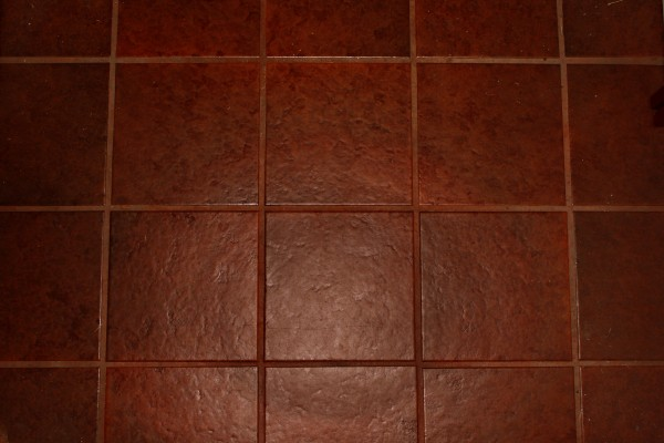 brown floor tile texture picture free photograph