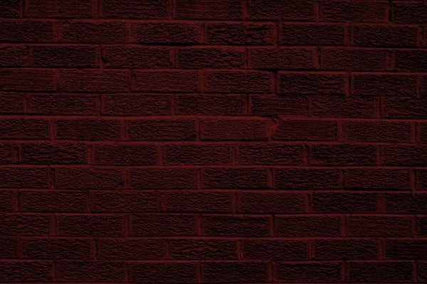 Dark Red Brick Wall Texture - Free High Resolution Photo